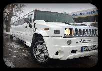 limuzinas Vilniuje Hummer